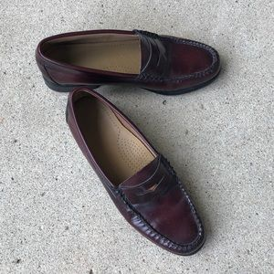 Bass Weejuns Loafers Size 7.5